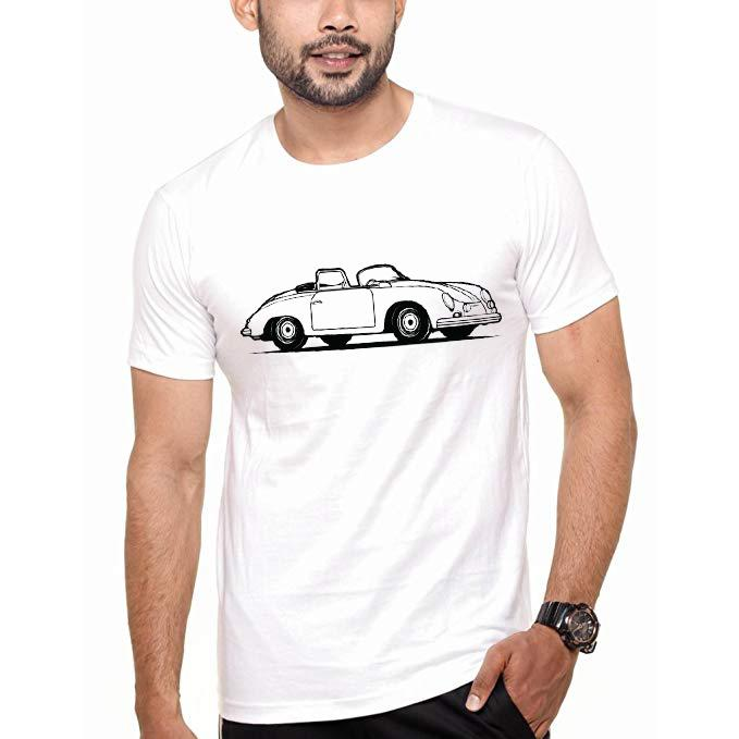 66bbe6ee Men's T-Shirts Online: Buy T-Shirts For Men In Bangladesh – Daraz