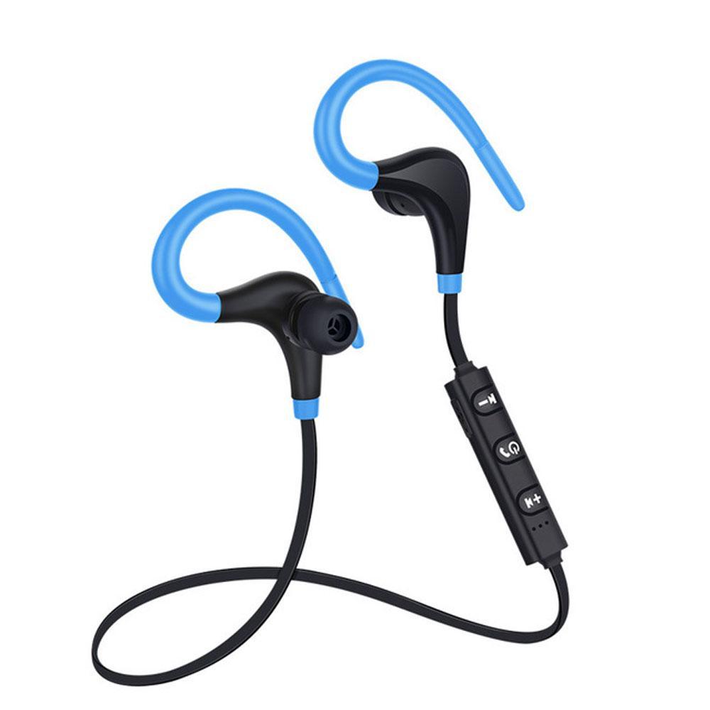5b0ec087fb4 Bluetooth Earphone BT-1 Wireless Sport Music Headset New Big Horns 4.1  Wireless Stereo Sports