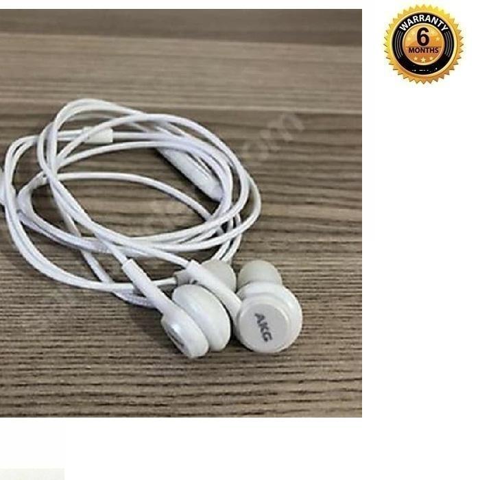 AKG - In-Ear Earphone - White
