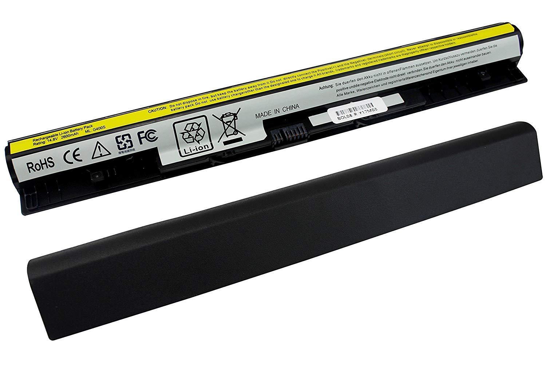 Lenovo Laptop Battery L12L4E01 G400S G500S Battery Compatible Lenovo  IdeaPad G40 G50 G405S G410S G500S G505S G510S S410P S510P Z40 Z50 Z70 Touch  Z710