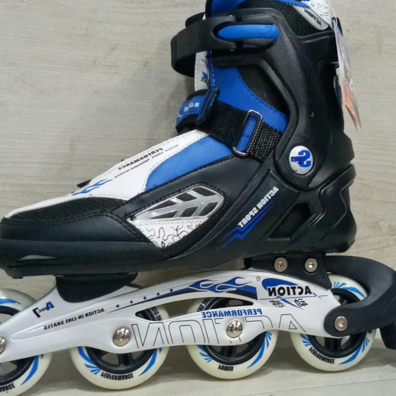 Action Inline Roller Skate Shoes: Buy