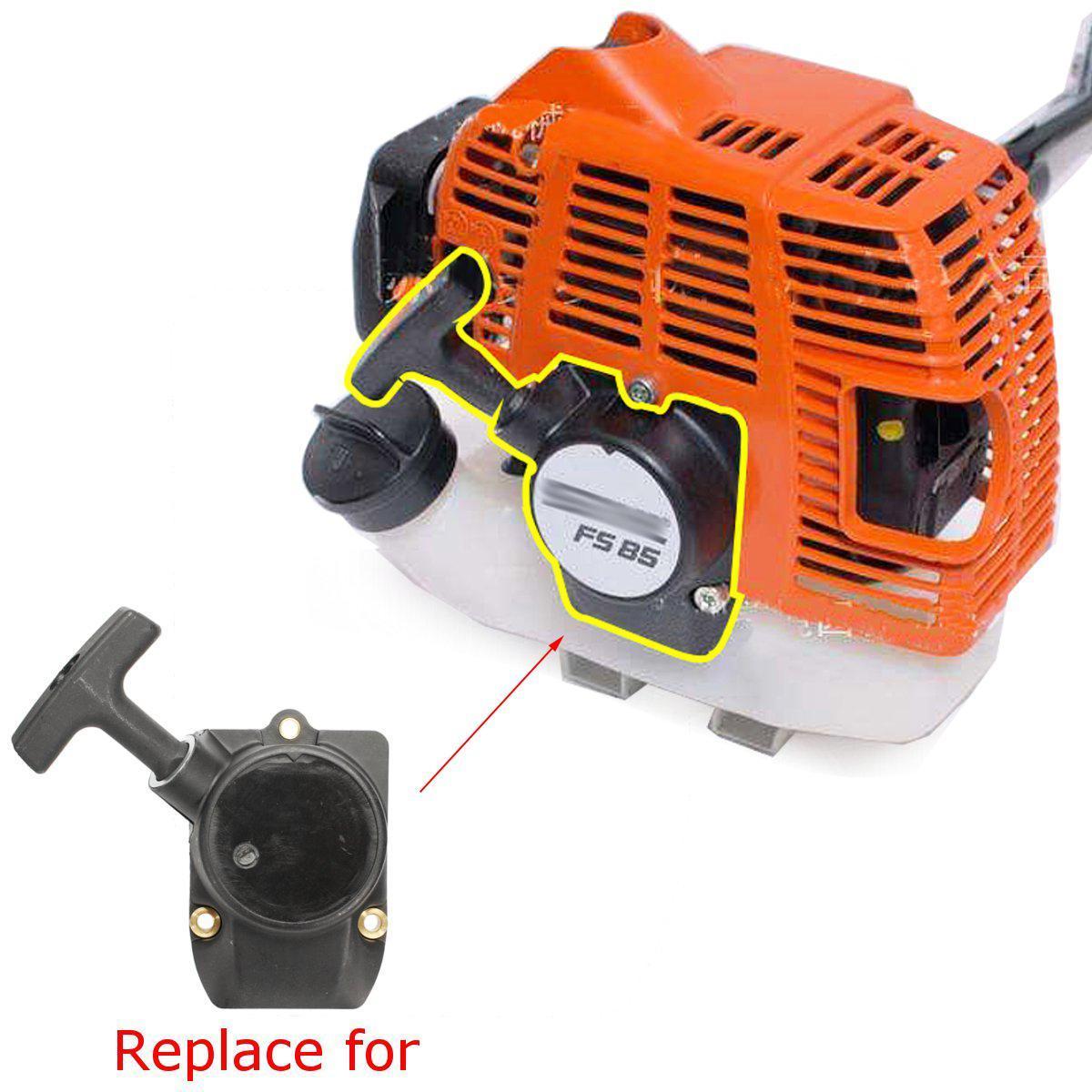 Recoil Starter For STIHL FS85 FS80 FC75 BG75 FC85 KM85 HL75 HL75K BG85 FR85  FS75