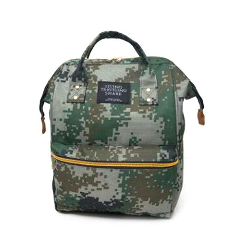 b7c8b60fd0 PUBG Girls Casual Harajuku Style Backpack Tote Travel School Bags for  Teenagers