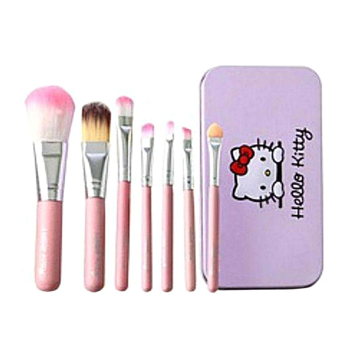 6fa7d79ad12 Makeup Brush Set In Bangladesh At Best Price - Daraz.com.bd