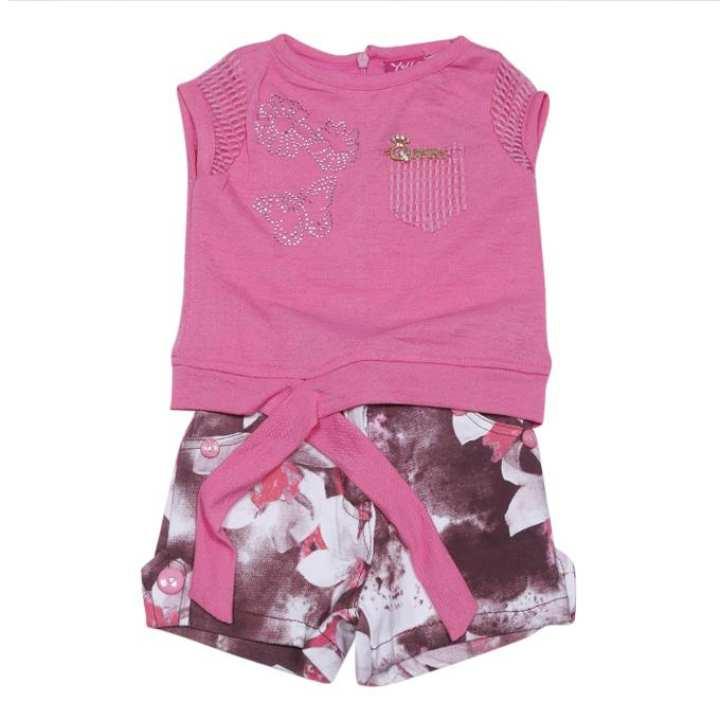 Dress Set For Girls