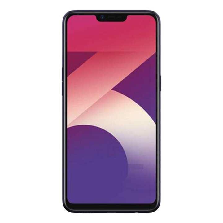 "OPPO A3s - Smartphone - 6.2"" & quot; - 2GB RAM - 16GB ROM - 4230mAh Battery- Dark Purple"