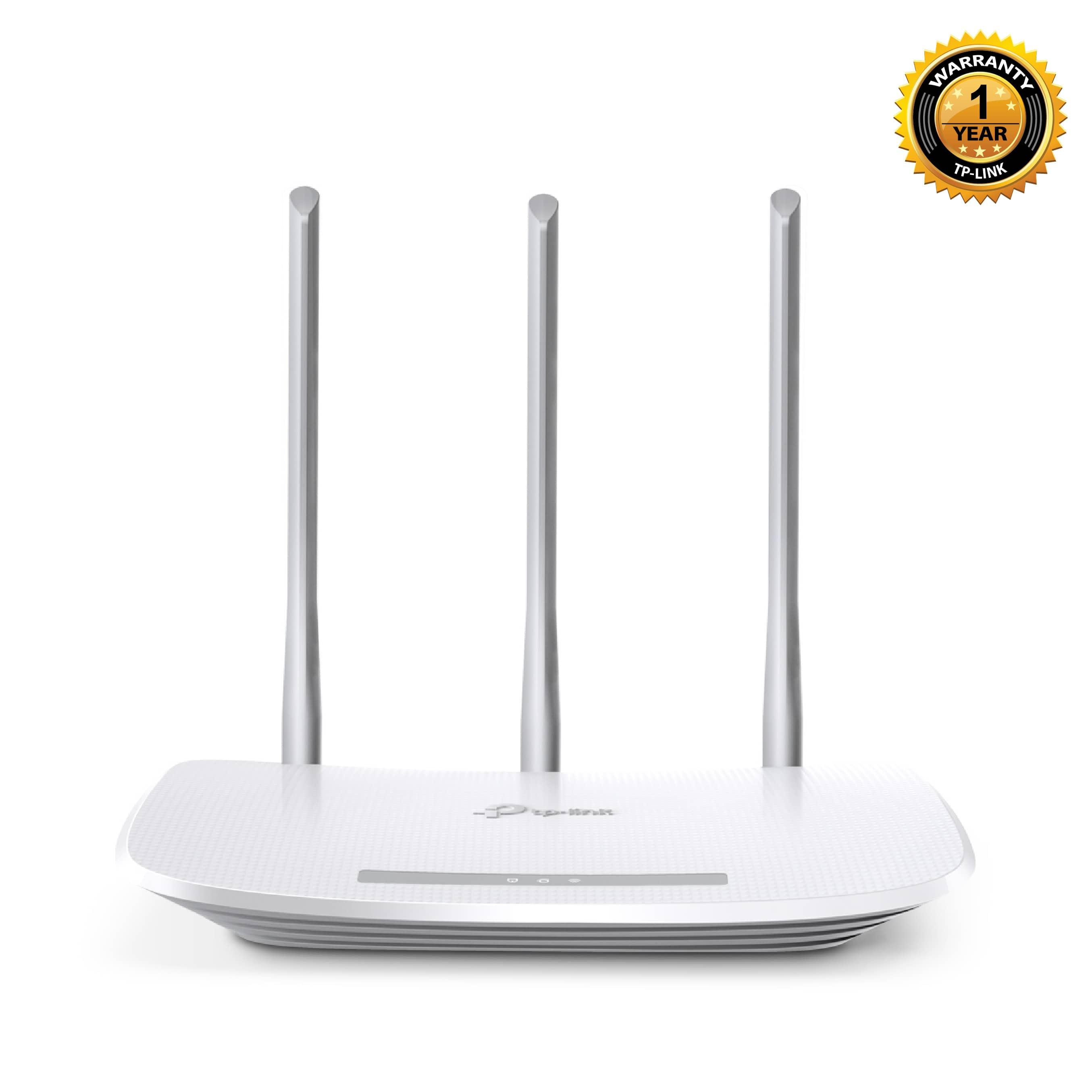 TL-WR845N 300Mbps Wireless Router - White