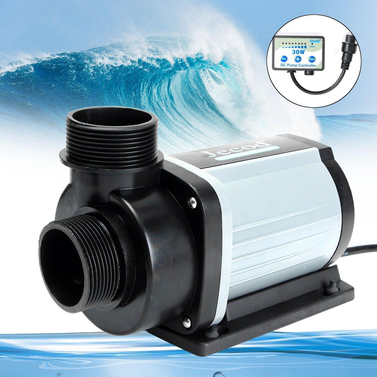 Fish & Aquariums Jecod Dcs-5000 Aquarium Pump