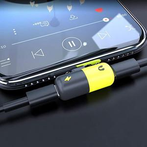 iphone splitter audio and charge