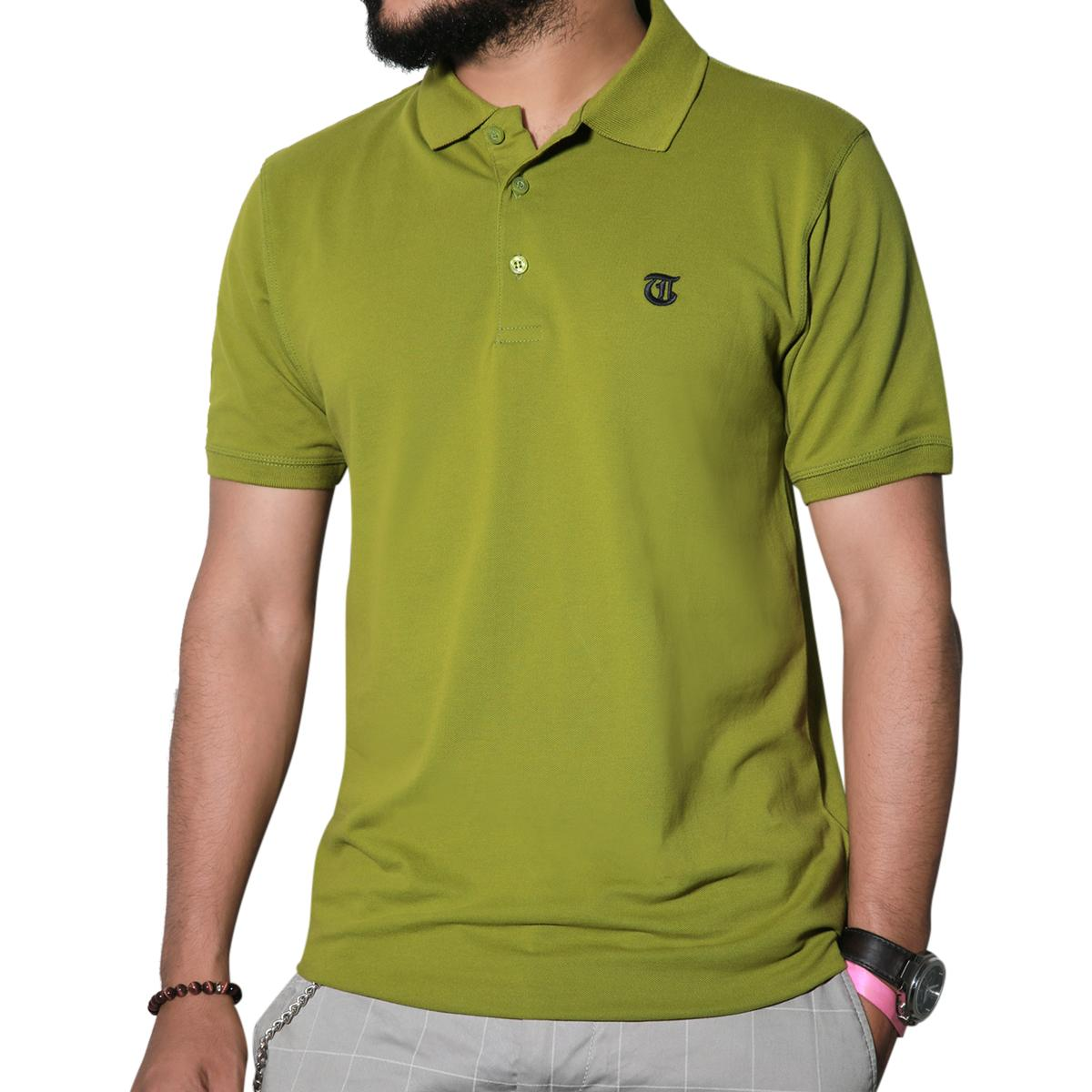 7a2a3aeeb93 Men s Polo T Shirts In Bangladesh At Best Price - Daraz.com.bd
