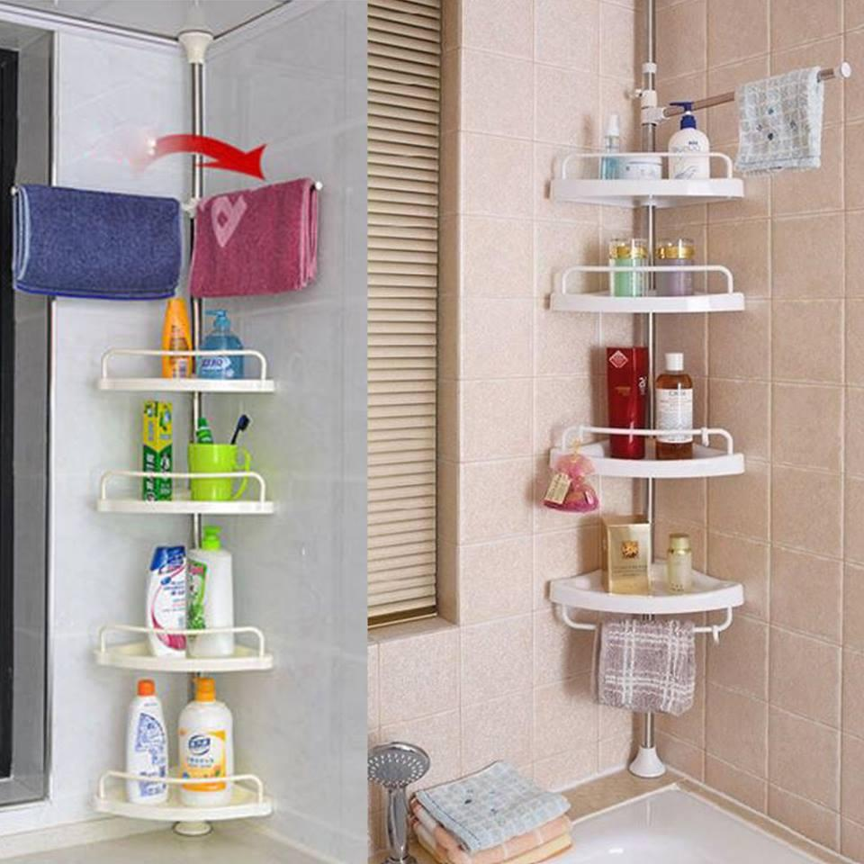 Multi Corner Shelf Four Layer Buy Online At Best Prices In Bangladesh Daraz Com Bd