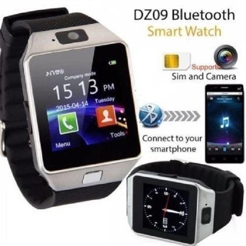 DZ09 Smart Watch SIM Supported Mobile Watch