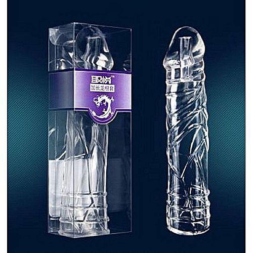 Magic Dragon condoms