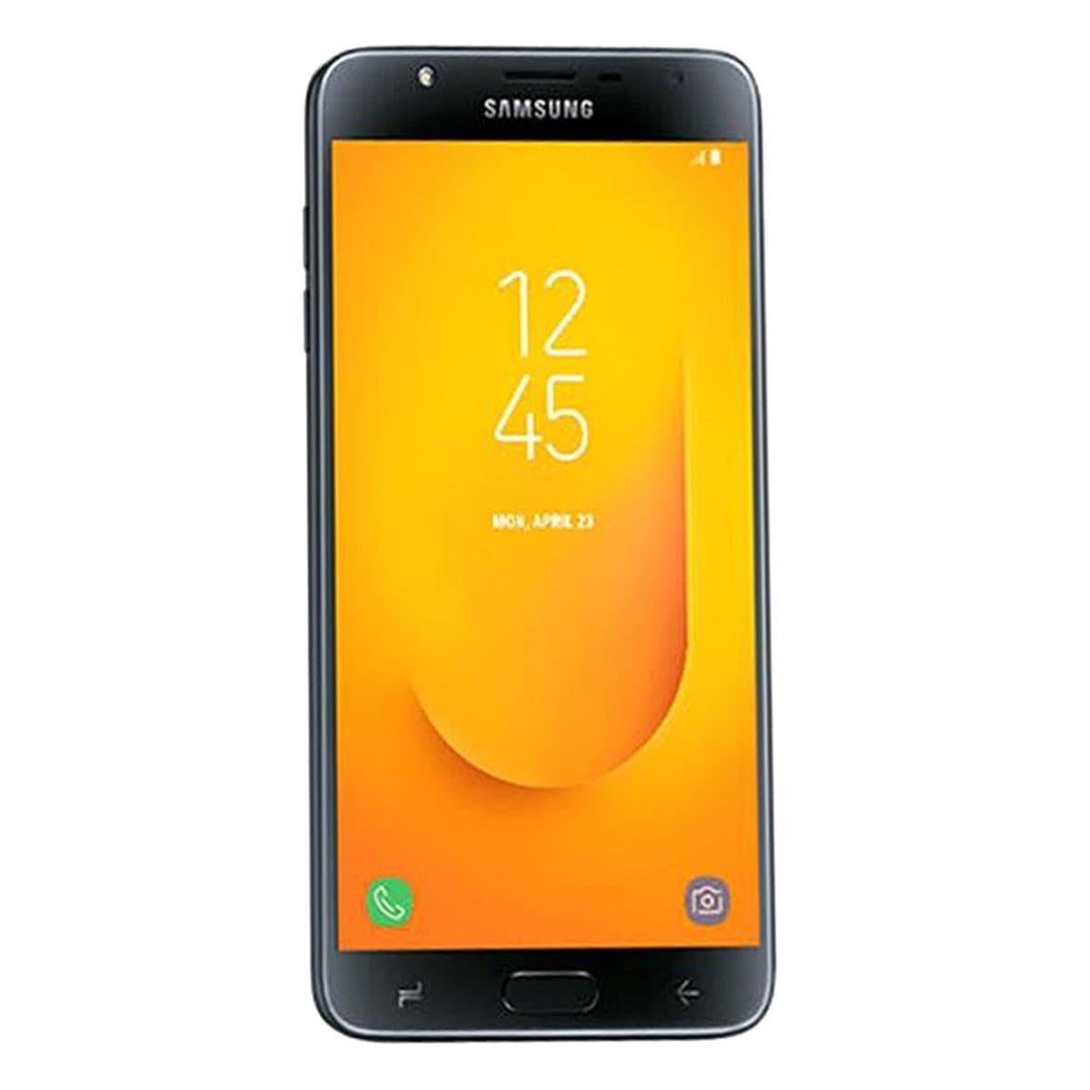Samsung Galaxy J7 Duo SM-J720F - Smartphone - 4GB RAM - 32GB ROM - 13MP  Camera - Black