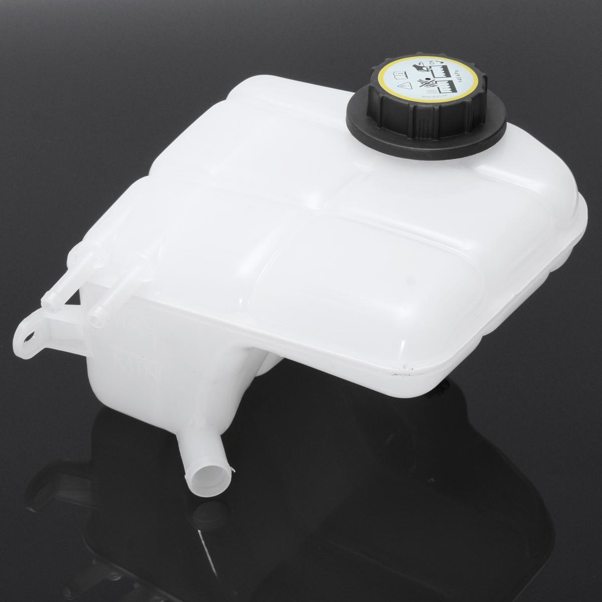 NEW COOLANT TANK RESERVOIR OVERFLOW RECOVERY BOTTLE FOR FOCUS 2.0L 2.3L 00-07
