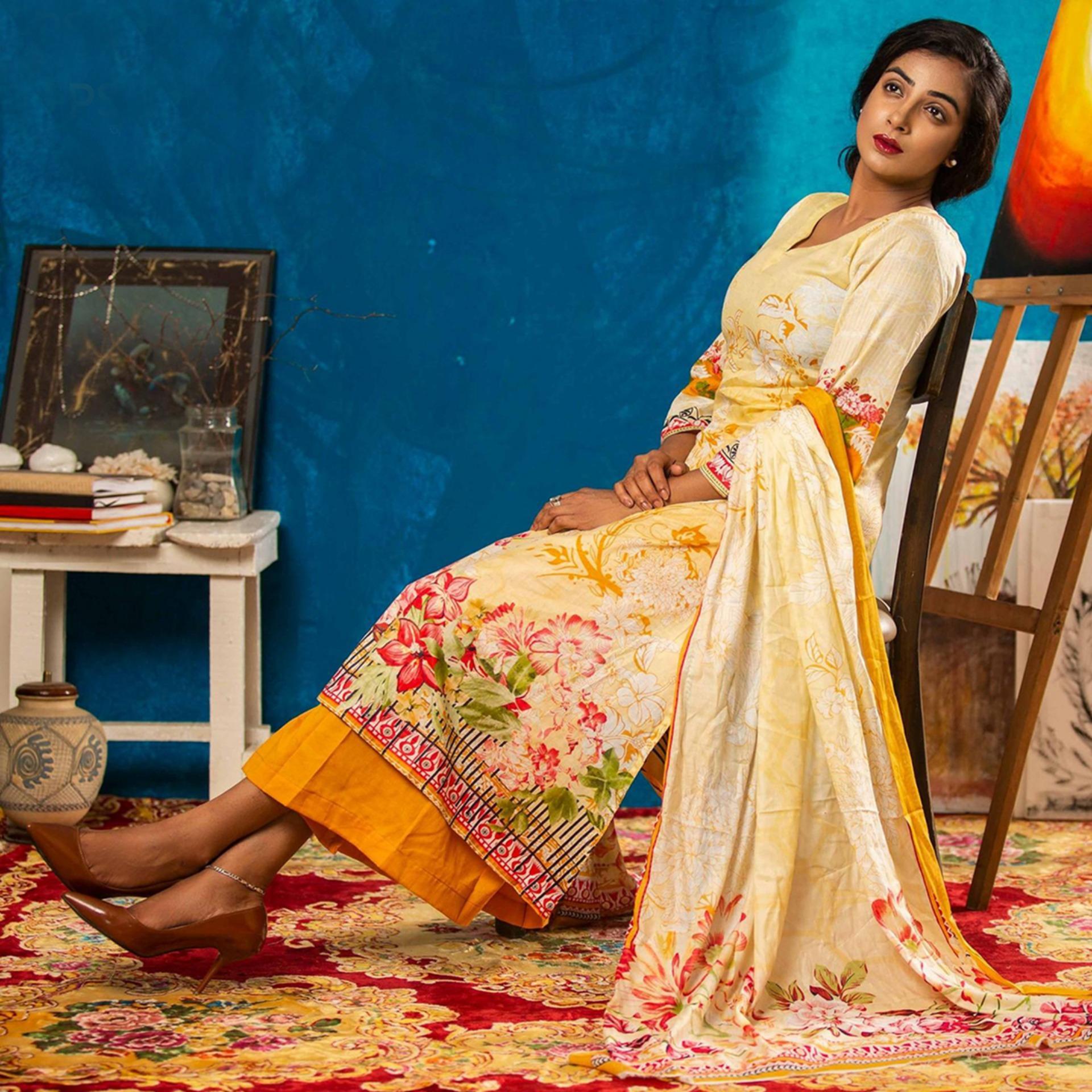75caee3a99e3f Women's Long Maxi Dress & Party Dress In Bangladesh - Daraz.com.bd