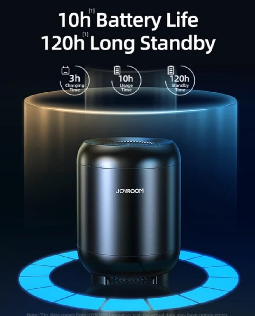 Joyroom JR-ML01 Bluetooth Wireless speaker 2200mAh 7