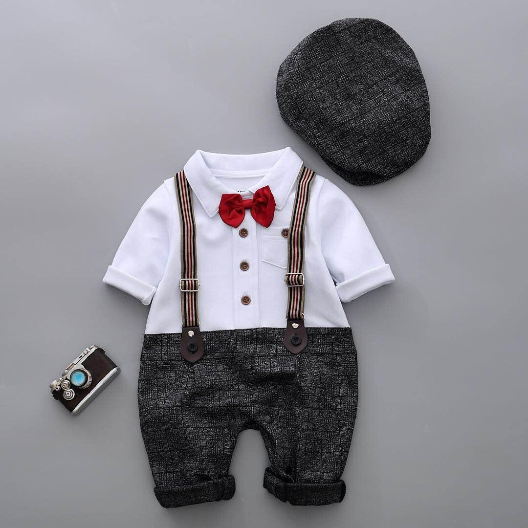 095ed3b86019f Baby Boy Party Dress