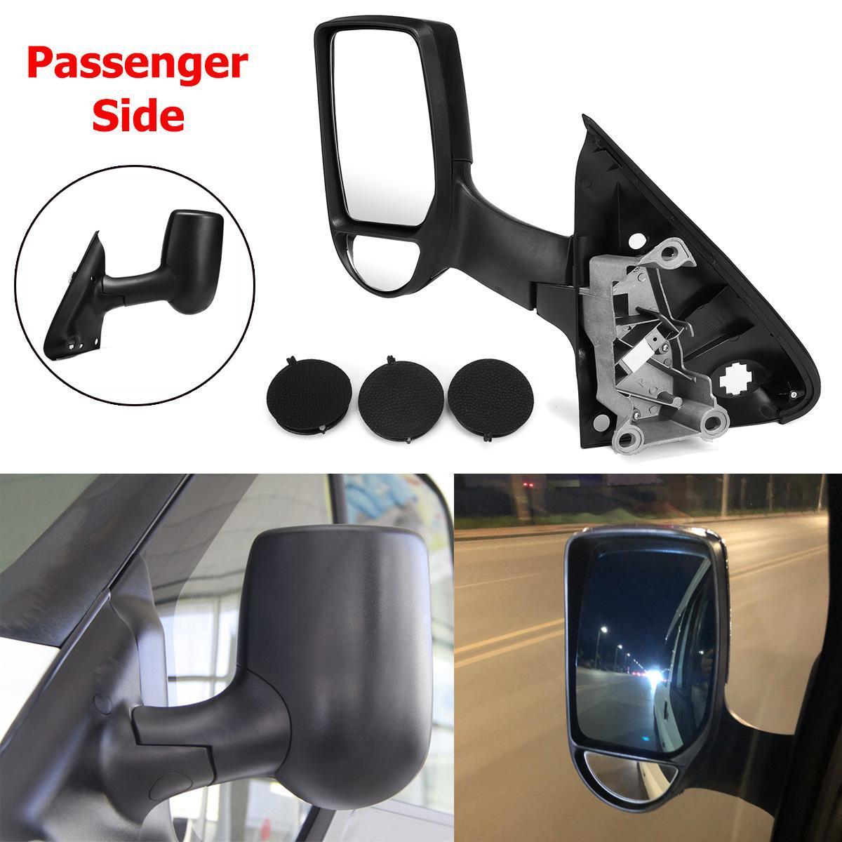 NEW Wing Mirror Glass FORD S MAX Driver side 2006-/>