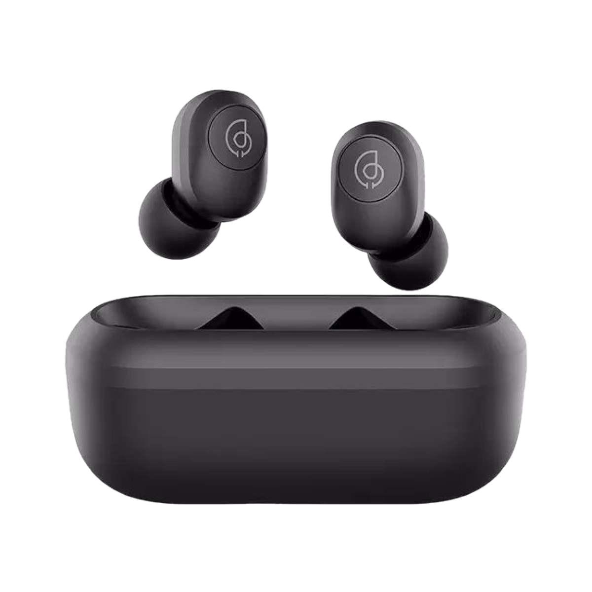 Xiaomi Haylou Gt2 Tws Bluetooth Earbuds Black Buy Online At Best Prices In Bangladesh Daraz Com Bd