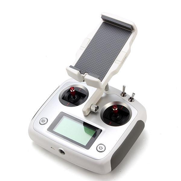 Flysky FS-i6S 2 4G 10CH AFHDS 2A Transmitter +FS-iA6B Receiver For RC  Quadcopter
