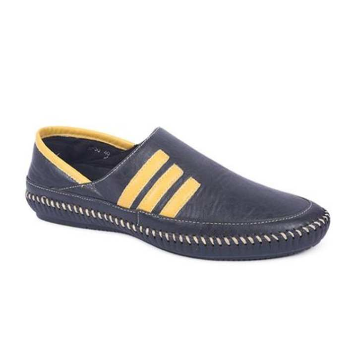 PU Leather Casual Shoe For Men