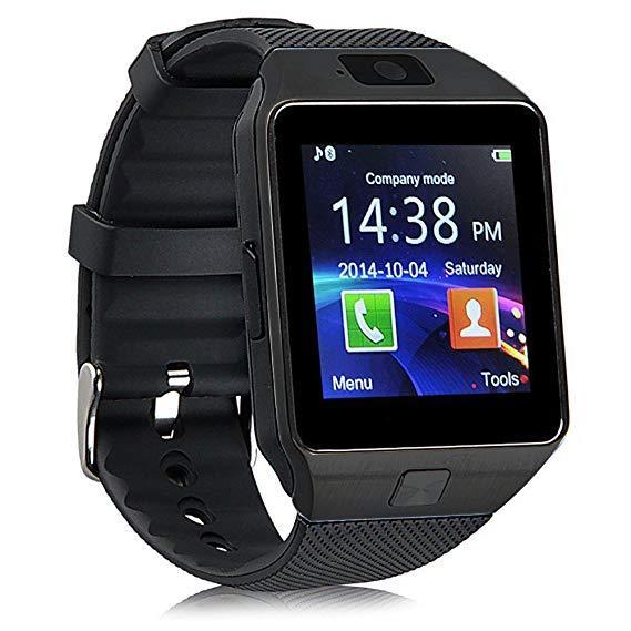 bba2553d3 Smart Watch Price In Bangladesh - Buy Smartwatch From Daraz.com.bd