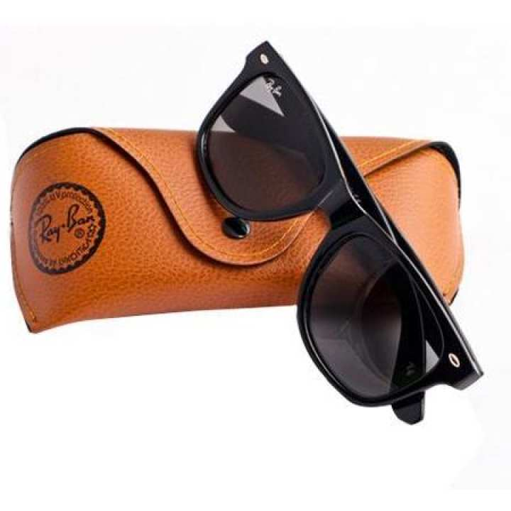 Mens Casual Black Sunglass For Men