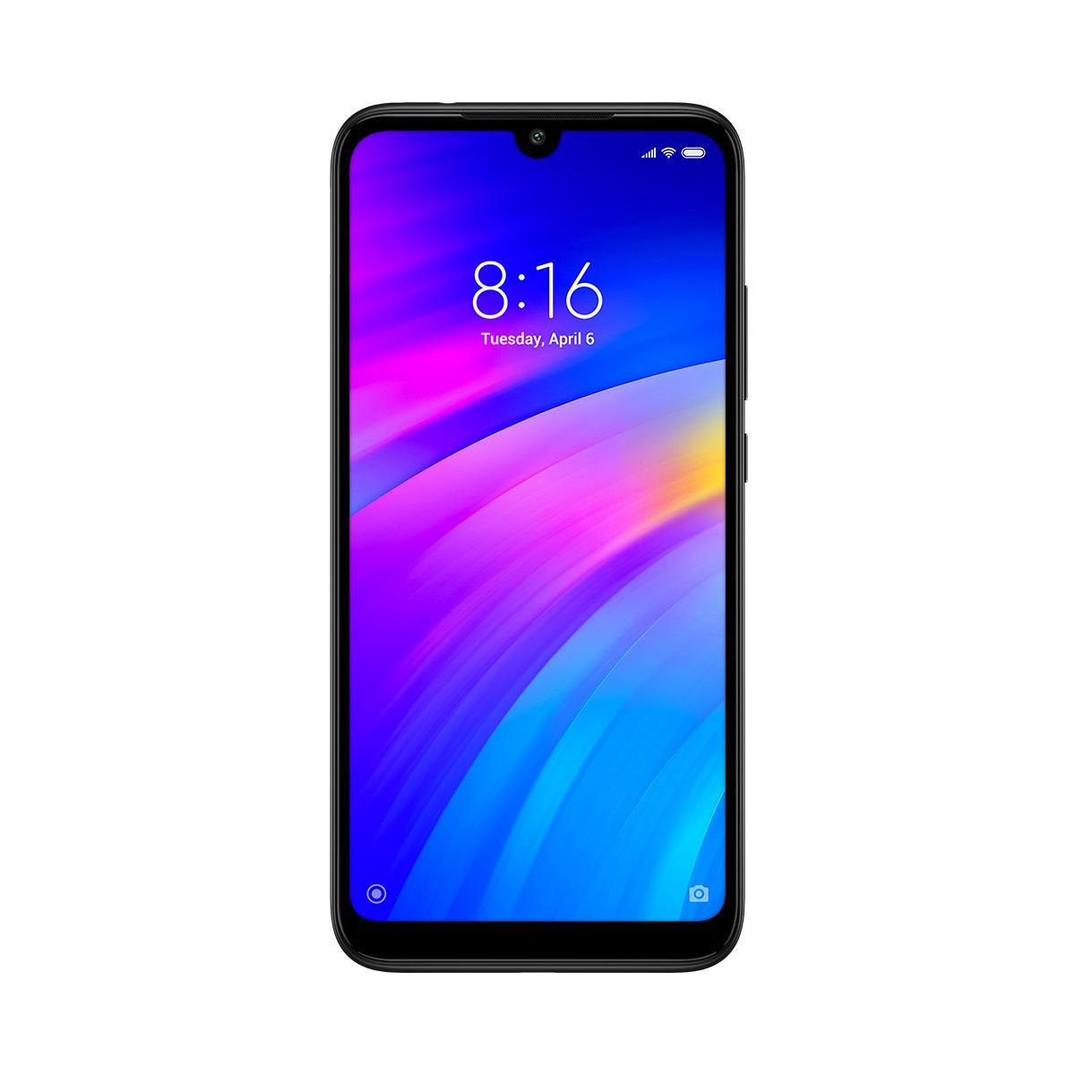 Xiaomi Redmi 7 - 6 26