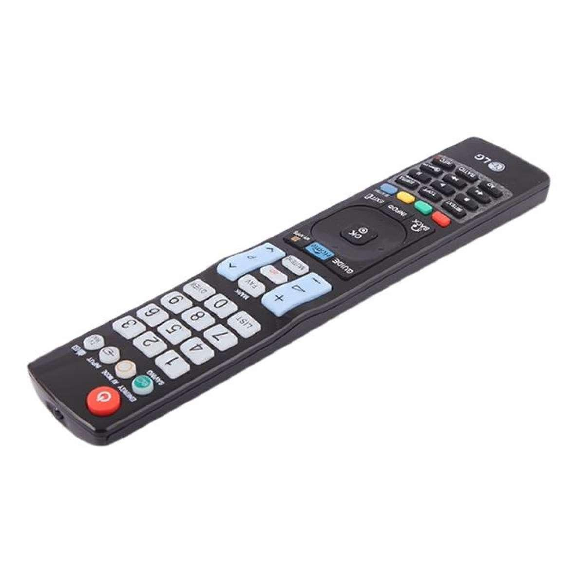 LG Smart 3D LED LCD HDTV TV Remote Control LG Universal TV Remote Control  works on All Model LG TV