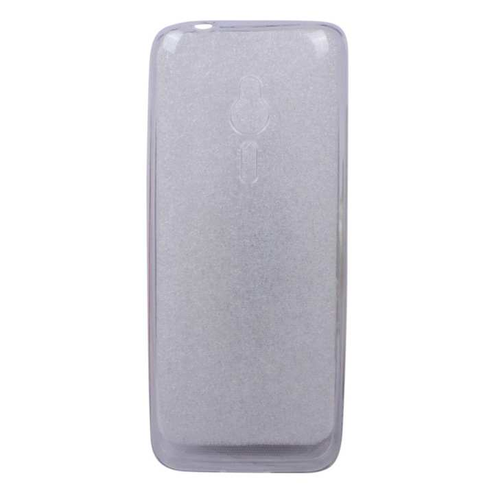 Nokia 230 Soft Back Cover