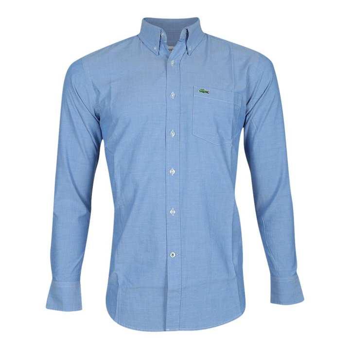 Full Sleeve Casual Men's Shirt
