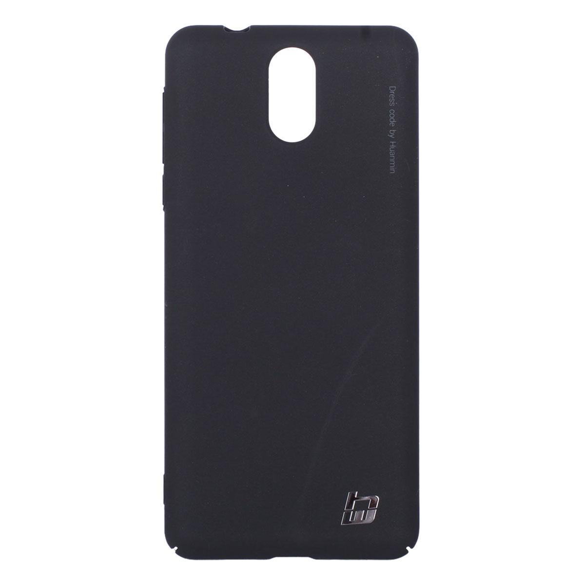 on sale 6b910 87441 Nokia 3.1 Hard Back Cover